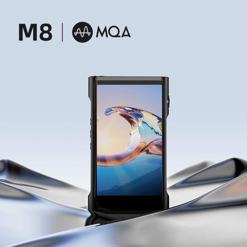 SHANLING M8